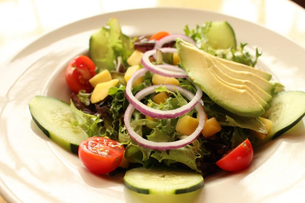 Mixta Salad