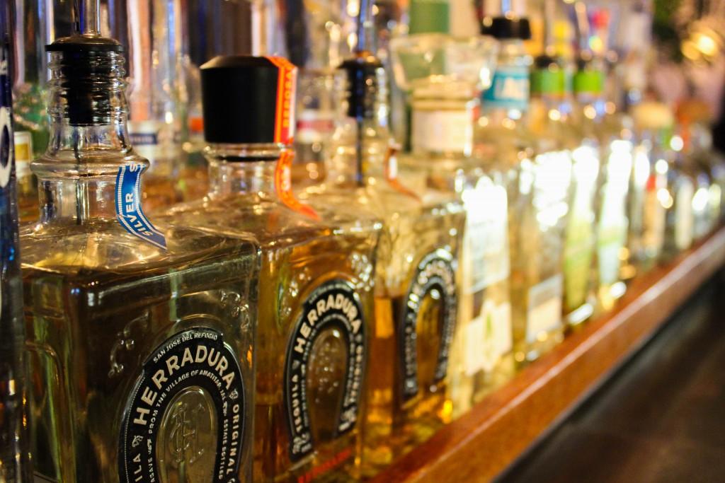 Premium Tequilas